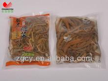 boiled osmund natural food