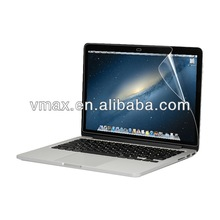 High Quality PC/Laptop anti-glare screen protector for Macbook Pro oem/odm (Anti-Glare)