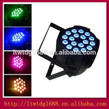 RGBW led par light,stage dj effect par light,Stage lamps and lanterns