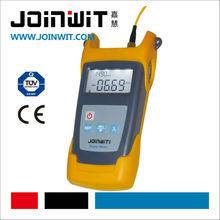 JOINWIT,JW3211,Telecom/-70~+10dBm,CATV/-50~+30dBm,optical power meter,power meter network