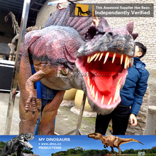 MY Dino-6.0 Version Life Size Adult Dinosaur Costume