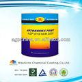 Alta- prestazioni anti corrosivi vernice epossidica per metallo
