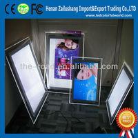 Christmas Animated Gift Beaglebone LED Snap Frame LED Boxes