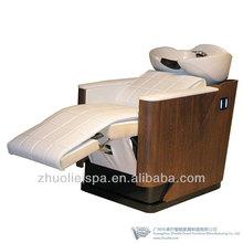 Hair Salon Electric Shampoo Chair for Sale(12C04)