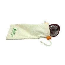 beauty printed bag for sunglasses