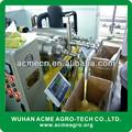 Acme 600 kg/h Margarine Machine ligne, Margarine Production