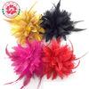 Handmade fabric ribbon nylon stockings flowers