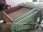 fabric cotton waste recycling machine