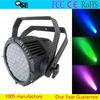 Die-cast Aluminum Housing 54*3W RGBW LEDs Outdoor IP65 Waterproof Stage Studio Light