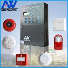 Analógico alarma de incendio sistema de detección de para el proyecto de construcción de la