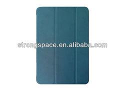 Factory direct sale PU leather case for ipad mini Retina