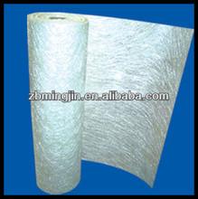 E glass fiberglass chopped strand mat