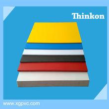 Rigid PVC Plastic Sheets form Guangdong manufacturer