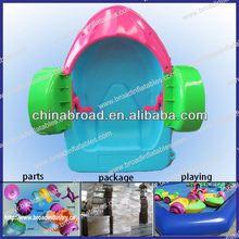 HOT!! aqua paddle boat,avon inflatable boat for kids