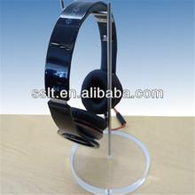 Fashion Acrylic Display Headphone Stand