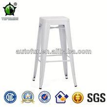 High quality promise metal frame bar stool, loft bar stool