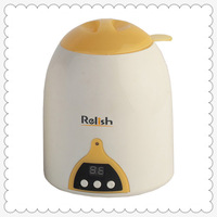 New Arrival Most Convenient Home Daily Use Baby Product 2 in 1 Baby Bottle Sterilizer And Dryer