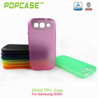 For Samsung Galaxy S3 S line TPU Case