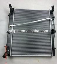 16400-30162 aluminium automotive new auto radiator for hiace