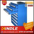 Mano de encargo armarios/gabinetes herramientas fabricante con 32 años de experiencia de guangdong