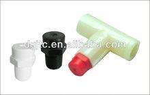plastic low pressure misting nozzle