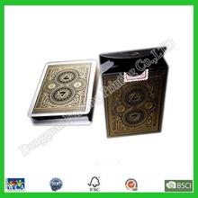 Wholesale stylish playing card show