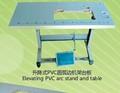 industrial máquina de costura mesa de máquina de costura industrial stand tabelas de costura industrial mesas de corte