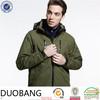 lowprice waterproof windproof 228T Nylon/Nylon66/nylon6 lycra taslon fabrics with pu/pa coating for outwear