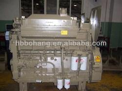 Cummins diesel generator engine KTA19-G2 , 392kW@1800RPM