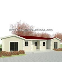 Single-Storey House (Natalie) - 134 m2 + 3 m2 veranda