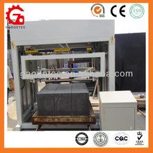 light weight can cut 300 to 1600 kgs per cubic foam concrete block cutter