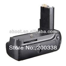 Pro photo accessories Battery Grip for Nikon D80 D90 replace MB-D80