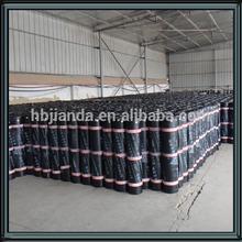APP modified bituminous waterproof membrane for roofing