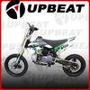 UPBEAT motorcycle 125cc pit bike kick start dirt bike 125cc