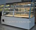 торт холодильник/стекла холодильная витрина