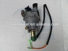 generator parts 5KW Manual Carburetor