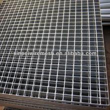 30mm pitch steel grating driveway floor grating (galvanized steel grating )