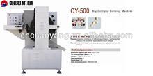CY -500 Lollipop Forming Machine