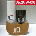 Completamente fibra dei capelli oem odm servizio 2.5g-50g produttore