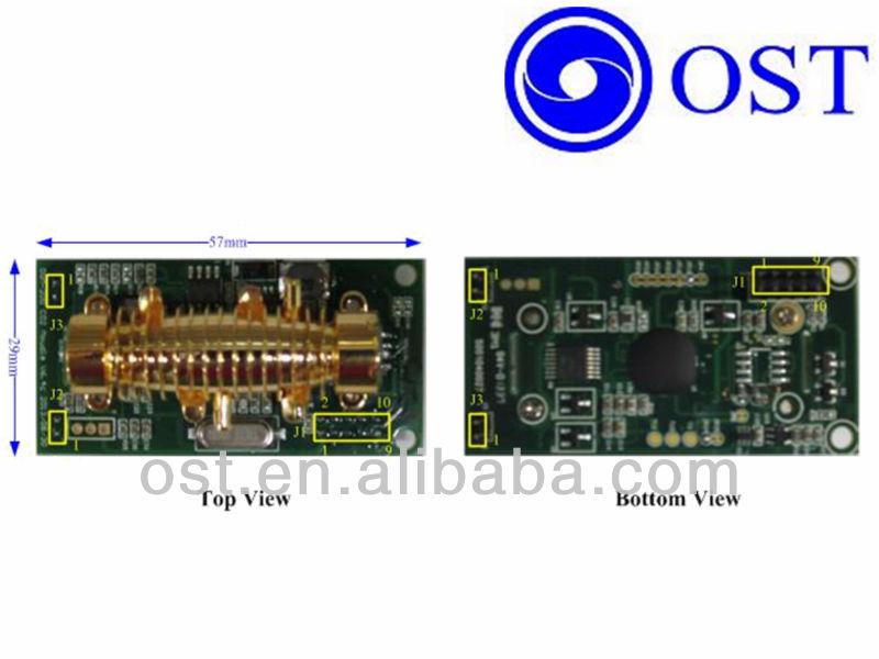 OGM220 Infrared CO2 Gas Sensor Module