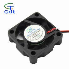 GDT 3010 30MM 3CM 30x30x10mm 2pin 12V 3V DC Notebook CPU Cooler Fan