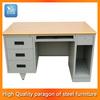 freedom ceo desk melamine top table modern office staff desk