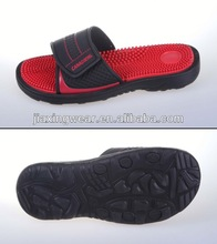 Once Injection ladies slippers plastic for footwear and promotion,light and comforatable