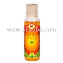 Traditional Sirih Arum Vagina care Liquid Soap