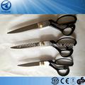 tijeras para cortar tela con acero inoxidable