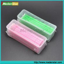 Hot Sale! High Quality Replacable Dental Micro Brush Applicators DMC02-1