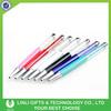 Metal Silk-Screen Logo Stylus Pen Touch Pen