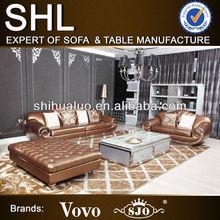 luxury living room sofa set G-9028B