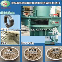 high-tech pellet machine price, pellet making machine