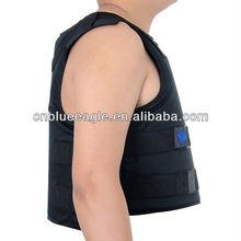 High Quality Quick Release Military Bulletproof Vest concealed bulletproof vest